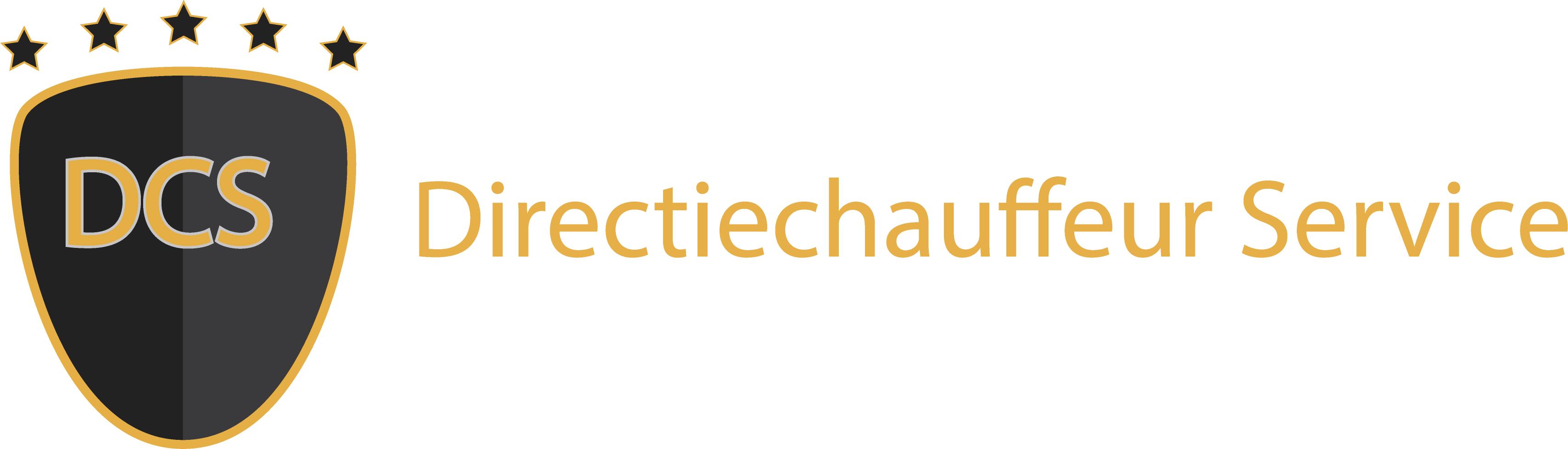 Directiechauffeur Service Logo2